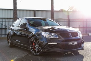 Used Holden Special Vehicles ClubSport R8 LSA, Oakleigh, 2015 Holden Special Vehicles ClubSport R8 LSA Gen-F2 MY16 Sedan