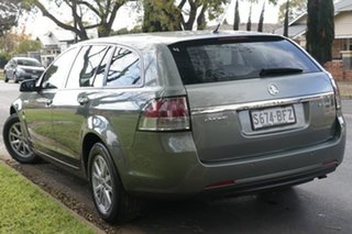 2015 Holden Commodore Evoke Sportwagon Wagon.