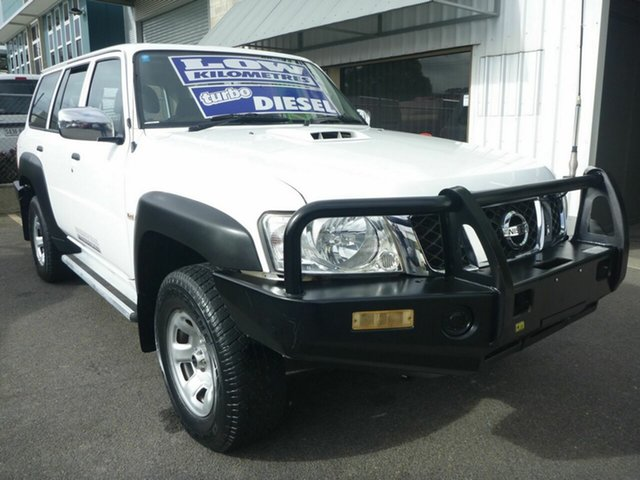Used Nissan Patrol DX, Edwardstown, 2013 Nissan Patrol DX Wagon