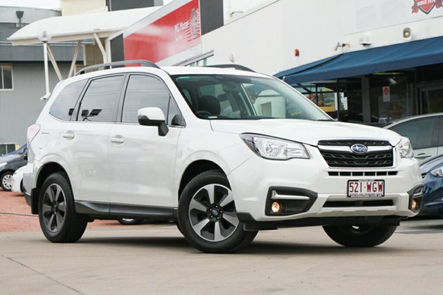 Used Subaru Forester 2.5i-L CVT AWD, Indooroopilly, 2016 Subaru Forester 2.5i-L CVT AWD Wagon