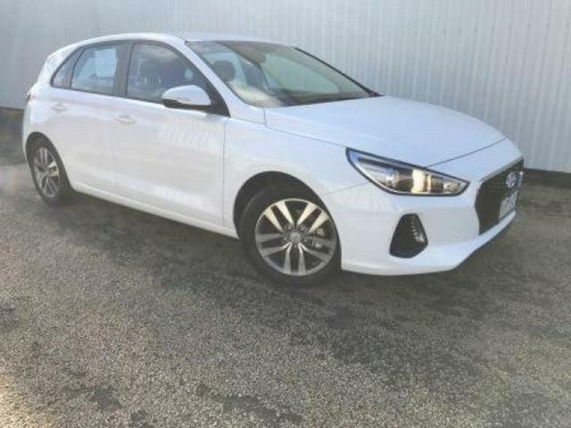 Used Hyundai i30 Active, Wangaratta, 2017 Hyundai i30 Active Hatchback