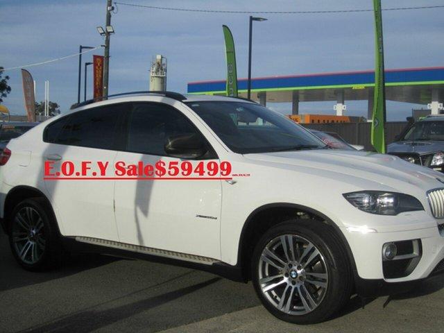 Used BMW X6, Capalaba, 2012 BMW X6 Wagon