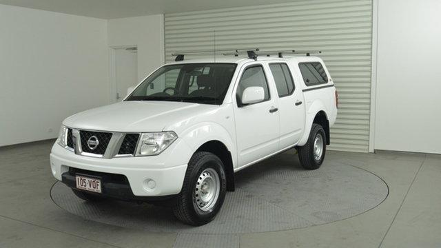Used Nissan Navara RX, Narellan, 2014 Nissan Navara RX Utility