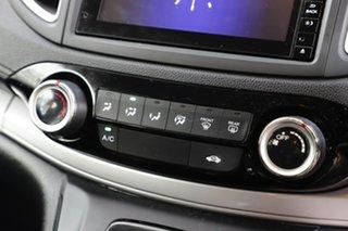 2015 Honda CR-V Limited Edition Wagon.