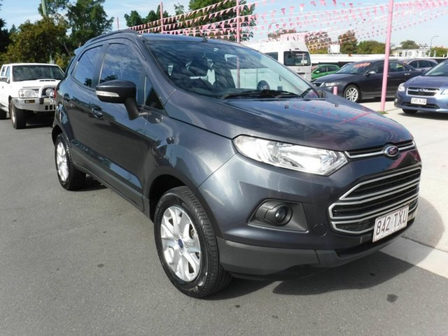 Used Ford Ecosport Trend, Margate, 2014 Ford Ecosport Trend Wagon