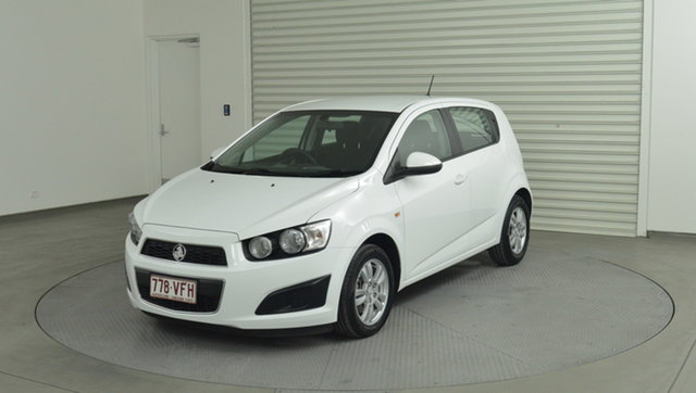Used Holden Barina CD, Warwick Farm, 2014 Holden Barina CD Hatchback