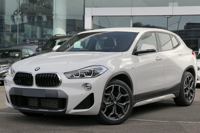 Used BMW X2 xDrive 20d M Sport, Brookvale, 2019 BMW X2 xDrive 20d M Sport Wagon
