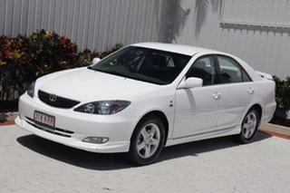 2004 Toyota Camry Sportivo Sedan.