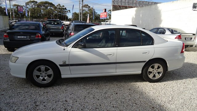 Used Holden Commodore Executive, Seaford, 2005 Holden Commodore Executive Sedan