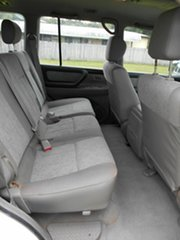 2006 Toyota Landcruiser GXL (4x4) Wagon.