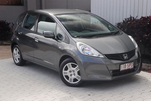 Used Honda Jazz GLi, Cairns, 2012 Honda Jazz GLi Hatchback