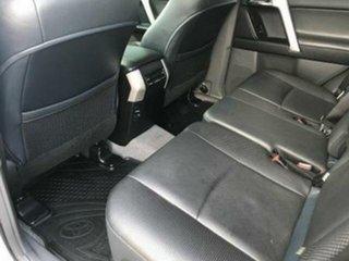 2013 Toyota Landcruiser Prado VX (4x4) Wagon.