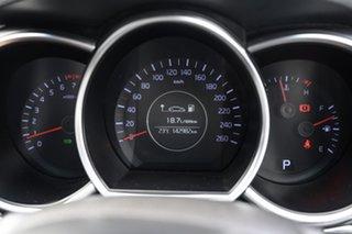 2014 Kia Optima SI Sedan.