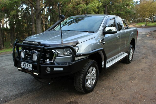 Used Ford Ranger, Cheltenham, Ford Ranger Utility