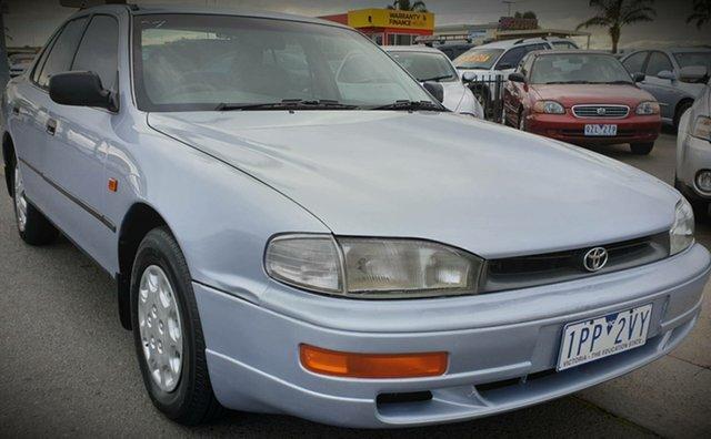 Used Toyota Camry CSi, Cheltenham, 1996 Toyota Camry CSi Sedan