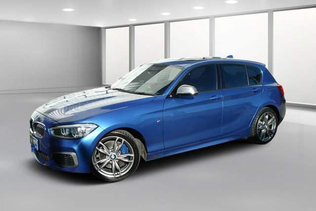 Used BMW M135i, West Footscray, 2016 BMW M135i Hatchback