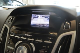 2014 Ford Focus Sport Hatchback.