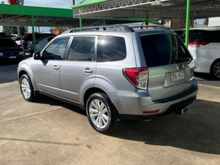 2011 Subaru Forester ALL WHEEL DRIVE AUTOMATIC Wagon.
