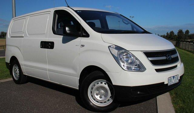 Used Hyundai iLOAD, Officer, 2010 Hyundai iLOAD Van