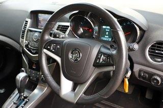 2015 Holden Cruze SRi Sedan.