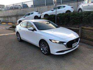2019 Mazda 3 G20 SKYACTIV-Drive Evolve Sedan.