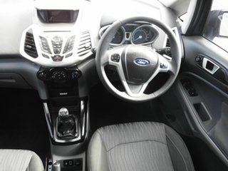 2014 Ford Ecosport Trend Wagon.