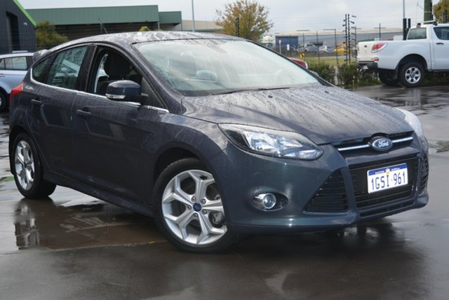Used Ford Focus Sport, Kewdale, 2014 Ford Focus Sport Hatchback