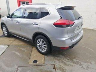 2018 Nissan X-Trail ST-L (2WD) Wagon.