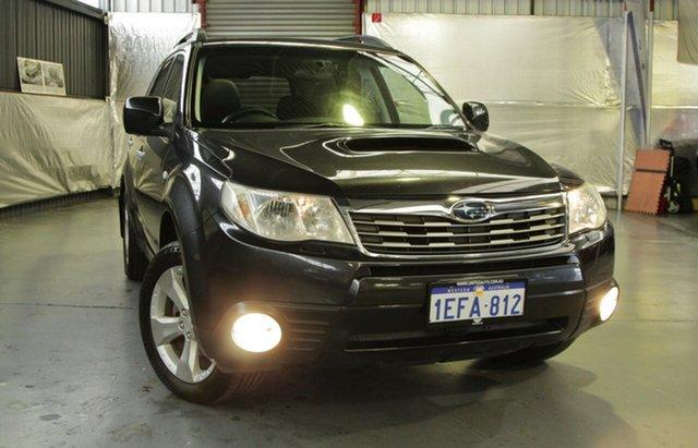 Used Subaru Forester 2.0D AWD Premium, Myaree, 2010 Subaru Forester 2.0D AWD Premium Wagon