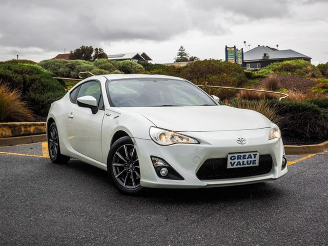Used Toyota 86 GT, Reynella, 2013 Toyota 86 GT Coupe