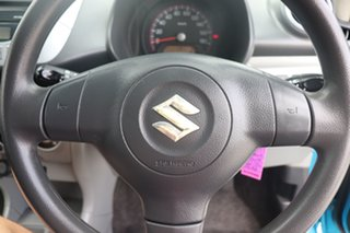 2009 Suzuki Alto GL Hatchback.