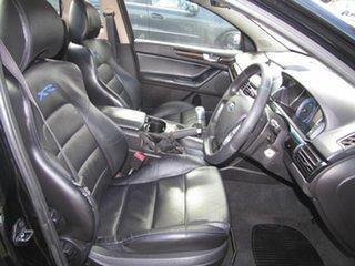2009 Ford Falcon XR8 Ute Super Cab Utility.
