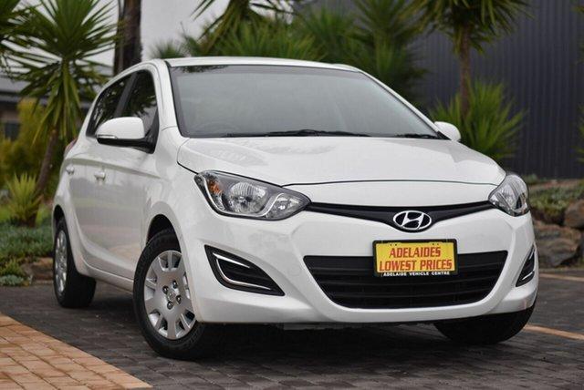Used Hyundai i20 Active, Enfield, 2014 Hyundai i20 Active Hatchback