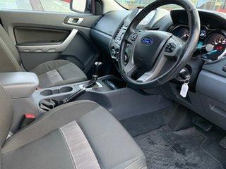 2014 Ford Ranger XLT 3.2 Hi-Rider (4x2) Crew Cab Pickup.
