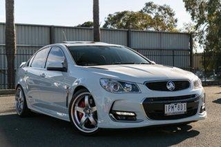 Used Holden Commodore SS V Redline, Oakleigh, 2015 Holden Commodore SS V Redline VF II MY16 Sedan