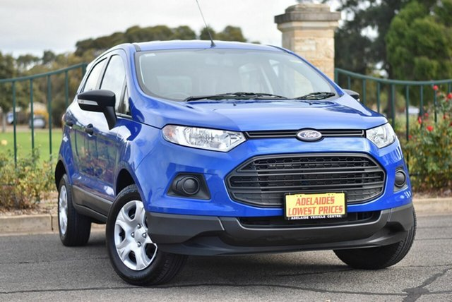 Used Ford Ecosport Ambiente, Enfield, 2016 Ford Ecosport Ambiente Wagon