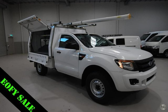 Used Ford Ranger XL, Kenwick, 2014 Ford Ranger XL Cab Chassis