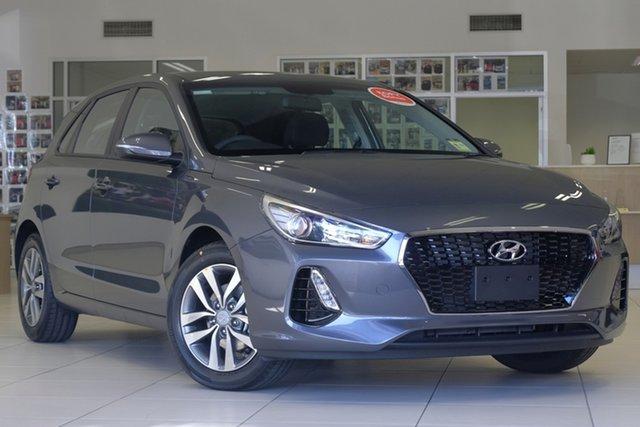 New Hyundai i30 Active, Beaudesert, 2019 Hyundai i30 Active Hatchback