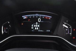 2018 Honda CR-V VTi-E FWD SUV.