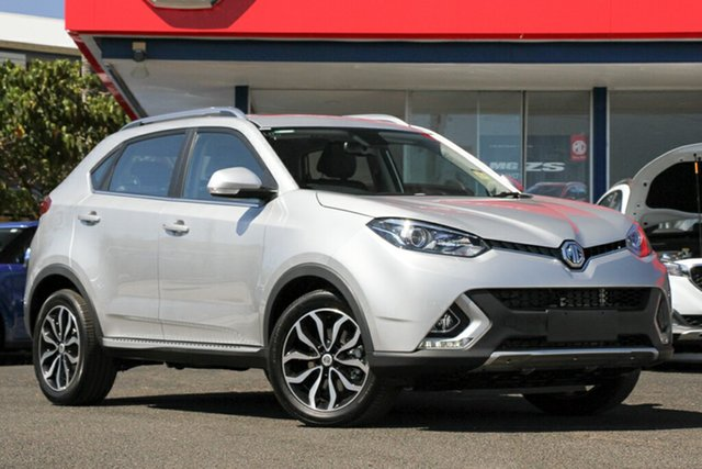 New MG GS Essence DCT AWD X, Indooroopilly, 2019 MG GS Essence DCT AWD X Wagon