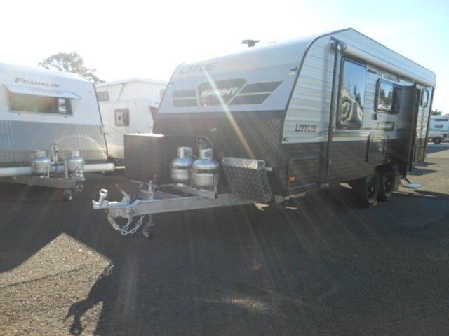 Used Lotus Caravans Sprint, Pialba, 2015 Lotus Caravans Sprint Caravan