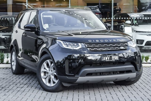 Used Land Rover Discovery TD6 SE, Berwick, 2017 Land Rover Discovery TD6 SE Wagon