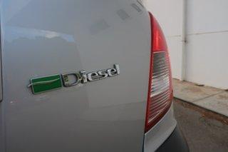 2012 Holden Captiva 5 AWD Wagon.