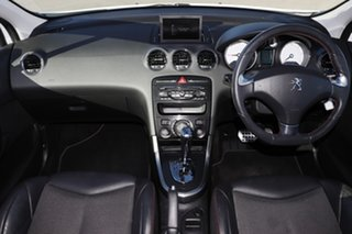 2013 Peugeot 308 Sportium Hatchback.