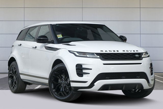 Land Rover Range Rover Evoque, Southport, 2019 Land Rover Range Rover Evoque Wagon