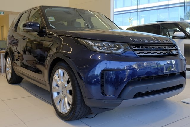 New Land Rover Discovery SD6 SE, Newstead, 2019 Land Rover Discovery SD6 SE Wagon