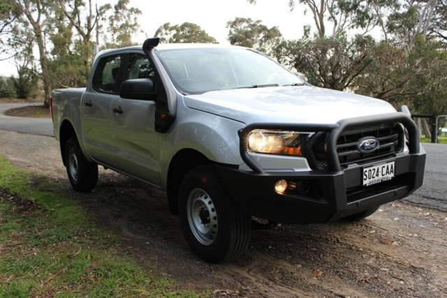 Discounted Used Ford Ranger XL Pick-up Double Cab, Cheltenham, 2018 Ford Ranger XL Pick-up Double Cab Utility