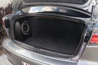 2014 Mitsubishi Lancer VR-X Sedan.