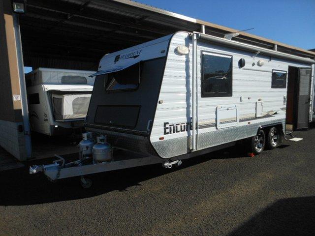 Used Paramount Encore, Pialba, 2012 Paramount Encore Caravan