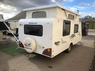 2008 Jayco Discovery 14FT Pop Top.